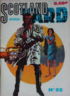 Cover for Scotland Yard (Impéria, 1968 series) #22