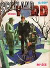 Cover for Scotland Yard (Impéria, 1968 series) #23