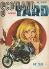 Cover for Scotland Yard (Impéria, 1968 series) #30