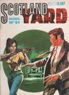 Cover for Scotland Yard (Impéria, 1968 series) #31