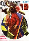 Cover for Scotland Yard (Impéria, 1968 series) #24
