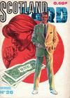 Cover for Scotland Yard (Impéria, 1968 series) #26