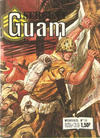 Cover for Sergent Guam (Impéria, 1972 series) #11
