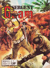 Cover for Sergent Guam (Impéria, 1972 series) #4