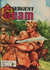 Cover for Sergent Guam (Impéria, 1972 series) #31
