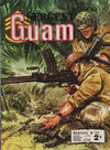 Cover for Sergent Guam (Impéria, 1972 series) #33