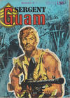Cover for Sergent Guam (Impéria, 1972 series) #1