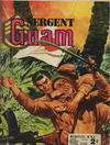 Cover for Sergent Guam (Impéria, 1972 series) #43