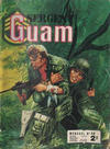 Cover for Sergent Guam (Impéria, 1972 series) #48
