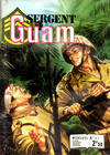 Cover for Sergent Guam (Impéria, 1972 series) #57