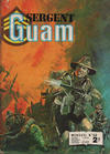 Cover for Sergent Guam (Impéria, 1972 series) #50