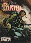 Cover for Sergent Guam (Impéria, 1972 series) #63