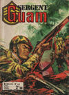 Cover for Sergent Guam (Impéria, 1972 series) #62