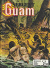 Cover for Sergent Guam (Impéria, 1972 series) #70