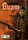 Cover for Sergent Guam (Impéria, 1972 series) #73