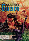 Cover for Sergent Guam (Impéria, 1972 series) #47