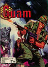Cover for Sergent Guam (Impéria, 1972 series) #56