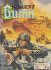 Cover for Sergent Guam (Impéria, 1972 series) #65