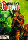Cover for Sergent Guam (Impéria, 1972 series) #71