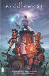 Cover for Middlewest (Image, 2018 series) #16
