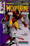 Cover for Marvel Comics Presents (Marvel, 1988 series) #10 [Newsstand]