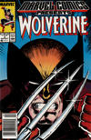 Cover for Marvel Comics Presents (Marvel, 1988 series) #2 [Newsstand]