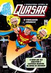 Cover for Grandes Heróis Marvel (Editora Abril, 1983 series) #37