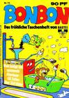 Cover for Bonbon (Bastei Verlag, 1973 series) #75