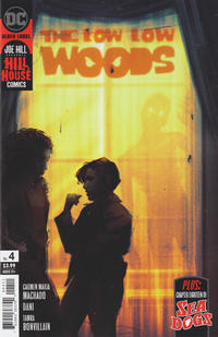 Cover Thumbnail for The Low, Low Woods (DC, 2020 series) #4