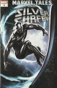 Cover Thumbnail for Marvel Tales: Silver Surfer (Marvel, 2020 series) #1