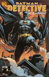 Cover Thumbnail for Detective Comics (2011 series) #1000 [Yesteryear Comics Exclusive Jason Fabok Color Cover]
