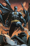 Cover Thumbnail for Detective Comics (2011 series) #1000 [Yesteryear Comics Exclusive Jason Fabok Color Virgin Cover]
