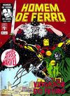 Cover for Grandes Heróis Marvel (Editora Abril, 1983 series) #41