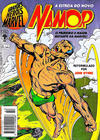 Cover for Grandes Heróis Marvel (Editora Abril, 1983 series) #42