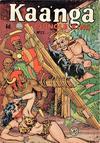 Cover for Kaänga Comics (H. John Edwards, 1950 ? series) #22