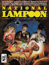 Cover for National Lampoon Magazine (21st Century / Heavy Metal / National Lampoon, 1970 series) #v2#53