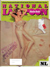 Cover for National Lampoon Magazine (21st Century / Heavy Metal / National Lampoon, 1970 series) #v2#59