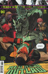 Cover for Red Hood: Outlaw (DC, 2018 series) #38