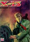Cover for X-13 Agent Secret (Impéria, 1960 series) #33