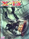 Cover for X-13 Agent Secret (Impéria, 1960 series) #34