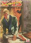 Cover for X-13 Agent Secret (Impéria, 1960 series) #38
