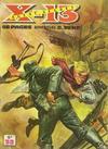 Cover for X-13 Agent Secret (Impéria, 1960 series) #32