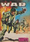 Cover for War (Impéria, 1970 series) #20