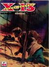 Cover for X-13 Agent Secret (Impéria, 1960 series) #44