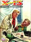 Cover for X-13 Agent Secret (Impéria, 1960 series) #45