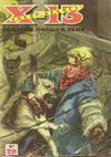 Cover for X-13 Agent Secret (Impéria, 1960 series) #39