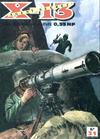 Cover for X-13 Agent Secret (Impéria, 1960 series) #31