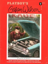 Cover Thumbnail for Playboy's Gahan Wilson (Playboy Press, 1973 series)  [Car]