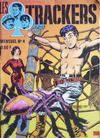 Cover for Les Trackers (Impéria, 1969 series) #4