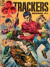 Cover for Les Trackers (Impéria, 1969 series) #1